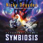Escaping Exodus: Symbiosis by  Nicky Drayden audiobook
