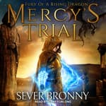 Mercy's Trial by  Sever Bronny audiobook