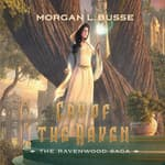 Cry of the Raven by  Morgan L. Busse audiobook
