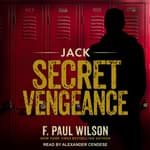 Jack by  F. Paul Wilson audiobook