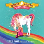 Unicorn Academy #2: Scarlett and Blaze by  Julie Sykes audiobook