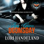 Any Given Doomsday by  Lori Handeland audiobook