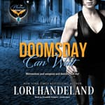 Doomsday Can Wait by  Lori Handeland audiobook
