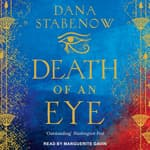 Death of an Eye by  Dana Stabenow audiobook