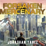 Inception by  Jonathan Yanez audiobook