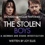 The Stolen Boys by  Joy Ellis audiobook
