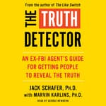 The Truth Detector by  Marvin Karlins PhD audiobook