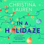 In a Holidaze by  Christina Lauren audiobook