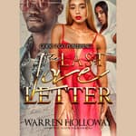 The Last Love Letter by  Warren Holloway audiobook