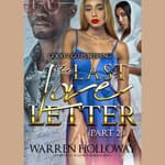 The Last Love Letter 2 by  Warren Holloway audiobook
