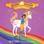 Unicorn Academy #3: Ava and Star by  Julie Sykes audiobook