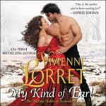 My Kind of Earl by  Vivienne Lorret audiobook