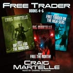 Free Trader Box Set by  Craig Martelle audiobook
