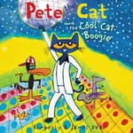 Pete the Cat and the Cool Cat Boogie by  Kimberly Dean audiobook
