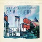 The Sicilian Method by  Andrea Camilleri audiobook