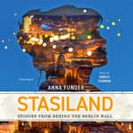 Stasiland by  Anna Funder audiobook