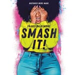 Smash It! by  Francina Simone audiobook