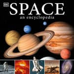 Space by  DK  Books audiobook