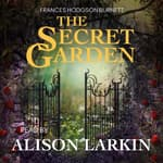 The Secret Garden by  Frances Hodgson Burnett audiobook