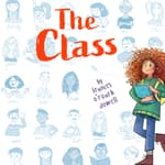 The Class by  Frances O'Roark Dowell audiobook