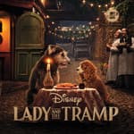 Lady and the Tramp by  Elizabeth Rudnick audiobook