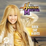 Hannah Montana: Rock the Waves by  Suzanne Harper audiobook