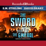 The Sword by  David Drake audiobook