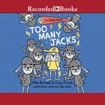 Too Many Jacks by  Mac Barnett audiobook