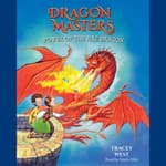 Power of the Fire Dragon by  Tracey West audiobook