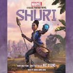 Shuri: A Black Panther Novel #1 by  Nic Stone audiobook