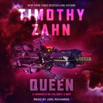Queen by  Timothy Zahn audiobook