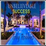 Unbelieveable Success - Book One by  Toby Robbins audiobook