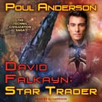David Falkayn by  Poul Anderson audiobook