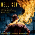 Hell Cop by  Ginn Hale audiobook