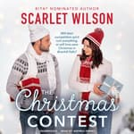 The Christmas Contest by  Scarlet Wilson audiobook