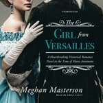 The Wardrobe Mistress by  Meghan Masterson audiobook