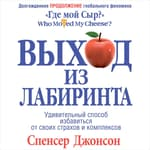 Out Of The Maze [Russian Edition] by  Spencer Johnson MD audiobook