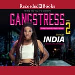 Gangstress 2 by  India audiobook