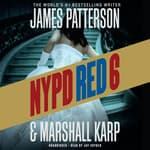 NYPD Red 6 by  Marshall Karp audiobook