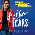 Hello, Fears by  Michelle Poler audiobook