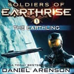 The Earthling by  Daniel Arenson audiobook