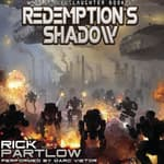 Redemption's Shadow by  Rick Partlow audiobook
