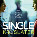Single by  K. L. Slater audiobook
