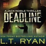 Deadline by  L. T. Ryan audiobook