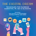 The Digital Dream by  Michelle Prince audiobook