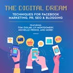 The Digital Dream by  Christo  Hall audiobook