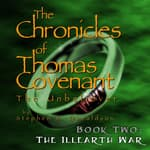The Illearth War by  Stephen R. Donaldson audiobook