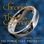 The Power That Preserves by  Stephen R. Donaldson audiobook