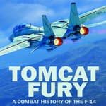 Tomcat Fury  by  Mike Guardia audiobook