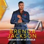 Seduced by a Steele by  Brenda Jackson audiobook